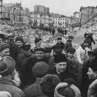 Kiev was one of the Soviet Union cities destroyed during World War 2. Nikita Khruschev,  First...
