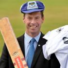 King's High School deputy rector and Brendon McCullum's former sports coach Darryl Paterson...