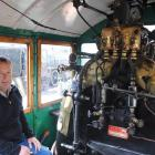 Kingston Flyer owner David Bryce has organised the Kingston Flyer Weekend to be held on March 31...