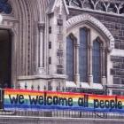 Knox Church has a reputation for inclusiveness. Photo by Ian Thomson.