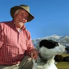 Laurence Rau is still counting his lucky stars after his prize dog-trial dog Scott   was found...