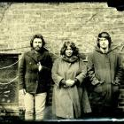Liam Finn with collaborators Eliza-Jane Barnes and Elroy Finn  ...  ''I kept going back to demos...