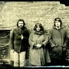 Liam Finn with collaborators Eliza-Jane Barnes and Elroy Finn  ...  ``I kept going back to demos...
