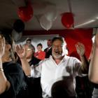 Maori Party co-leader Pita Sharples