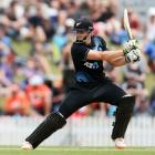 Martin Guptill: 'I have been feeling pretty good all summer and to be finally hitting a few gaps...