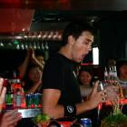 Marty Newell helps create a cocktail culture in China.