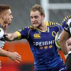 Matt Faddes was snapped up by the Highlanders after a strong ITM cup season with Otago this year....