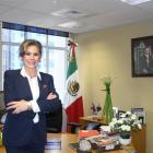 Mexican ambassador to New Zealand, Leonora Rueda, will be in Dunedin for the first week of the...