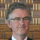 Michael Deaker