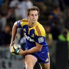 Michael Hobbs scored his fourth try in three matches.