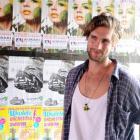 Milan-based model and University of Otago student Tristan Burnett, of AliMcD Agency, is back in...
