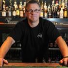Mornington Tavern owner David Miskimmin . Photo by Gregor Richardson
