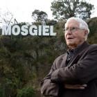 Mosgiel's prominent sign needs more protection from vandals, its instigator,  Neil Buckley,...