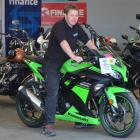 MotoXtreme Kawasaki owner Kevin Dougherty is predicting another busy year of motorcycle sales in...
