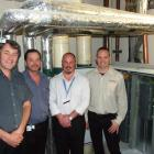 mpressed with the performance of Dunedin Hospital's  electronic environment control system are ...