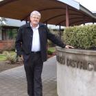 Murray Washington has left his job as Central Otago District Council infrastructure manager to...