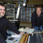 Radio Dunedin announcer Graeme Fyffe and Lutha bassist Peter Fraser are planning a 1970s music...