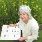 Natural Heritage Society's Nathalie Brown hopes the courses on offer at the Sustainable Skills...