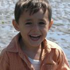 Nayan Samuel Woods died after the collision. Photo NZPA