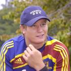 """New Highlanders first five-eighth Robbie Robinson talks about his call-up: """"It was pretty hard to..."""