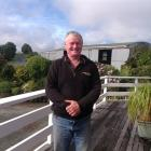 Newly elected Rural Contractors New Zealand president Steve Levet  says the 'ongoing lack of...