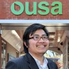 Next year's Otago University Students' Association  president Francisco Hernandez says his...