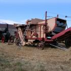 North Otago young farmers will have the opportunity to try their hand at farming as it used to be...