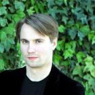 NZSO conductor Pietari Inkinen is excited about conducting Korngold's Violin Concerto for the...