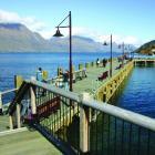 O'Regans Wharf. Photo supplied.