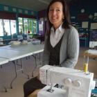 Oamaru Intermediate School teacher Jo Thomas is looking forward to spending three months in South...