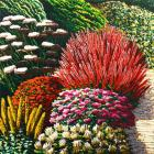 Oil-on-linen painter Karl Maughan travels from Wellington to introduce his latest artworks,...