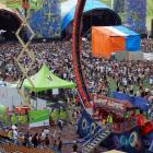 Organisers of the Big Day Out concerts say the event will be back in Auckland  next year, despite...