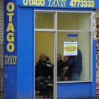 Otago Taxis has ceased operations. It allegedly owes about $15,000 to an Auckland company for...
