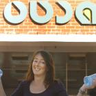 OUSA events manager Vanessa Reddy's moves to reduce alcohol-related harm have included promoting...