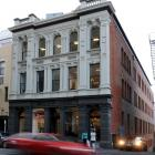 Owners of Dunedin heritage buildings such as Bracken Court (pictured) face extra financial...
