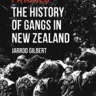 Patched: The History of Gangs in New Zealand Jarrod Gilbert