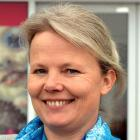 Paulien Leijnse has been appointed from within the Dunedin City Council to become its new aquatic...
