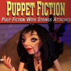 Paying homage to the Quentin Tarantino classic, Puppet Fiction was a hit at the Wellington Fringe.