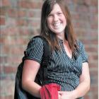 Gore-born Otago law student Naomi Johnstone (23) has returned to her studies after spending 10...