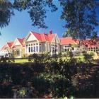 Pen-y-bryn Lodge in Oamaru. Photo by Pen-y-bryn Lodge.