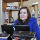 Pepper Winters has sold more than a million copies of her books. Photos supplied