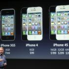 Philip Schiller, Apple's senior vice president of Worldwide Product Marketing, speaks about...