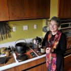 Prof Helen Leach has traced the evolution of the New Zealand domestic kitchen in her new book...
