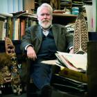 Professor Glenn Summerhayes