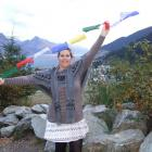 Pure NRG Queenstown member Honor Mathieson is organising a ''Walk for Nepal'' up Queenstown Hill...
