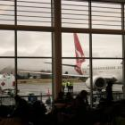 Qantas' failure to have RNP technology on board at Queenstown airport means its stays behind in...