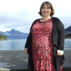 Queenstown midwife Ann Mackay, pictured, attended a lunch yesterday with other Wakatipu and...