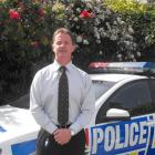 Queenstown's new detective sergeant, Brian Cameron,  is aiming to tackle the resort's drug and...