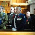 Remembrance Sunday is traditionally the second Sunday in November, and is held to remember all...