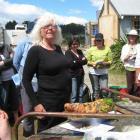Restaurateur Fleur Sullivan, whose course will return to the Sustainable Skills Autumn School in...